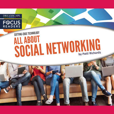All About Social Networking Audiobook, by Patti Richards