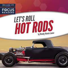 Hot Rods Audiobook, by Wendy Hinote Lanier