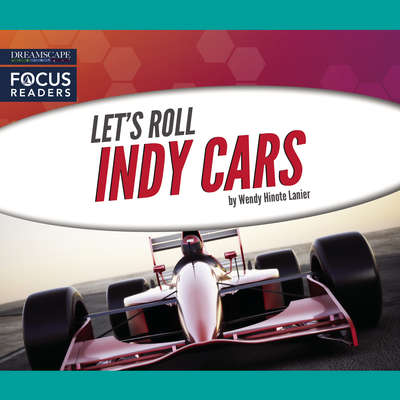 Indy Cars Audiobook, by Wendy Hinote Lanier