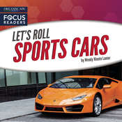 Sports Cars Audiobook, by Wendy Hinote Lanier