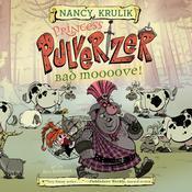Bad Moooove! Audiobook, by Nancy Krulik