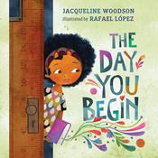 The Day You Begin Audiobook, by Jacqueline Woodson