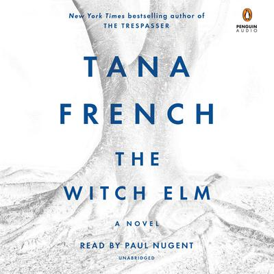 The Witch Elm Audiobook, by Tana French