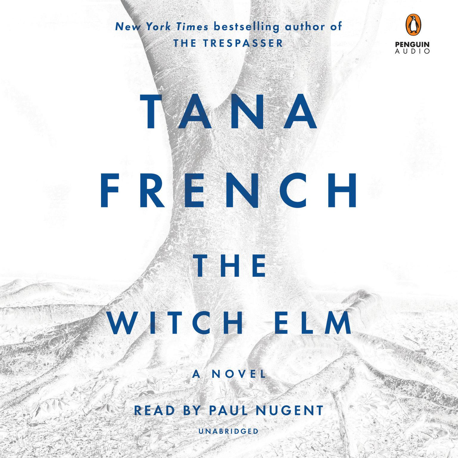 Printable The Witch Elm: A Novel Audiobook Cover Art