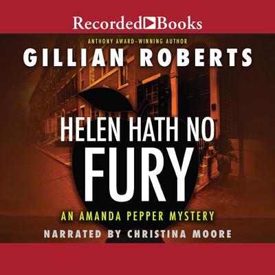 Helen Hath No Fury Audiobook, by Gillian Roberts