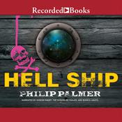 Hell Ship Audiobook, by Philip Palmer|