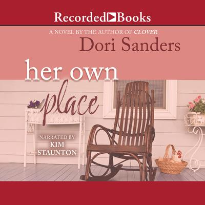 Her Own Place Audiobook, by Dori Sanders