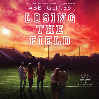 Losing the Field Audiobook, by
