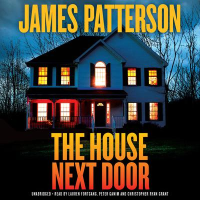 The House Next Door Audiobook, by James Patterson