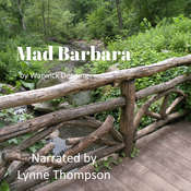 Mad Barbara Audiobook, by Warwick Deeping