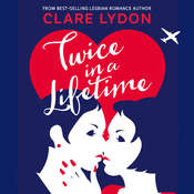 Twice in a Lifetime Audiobook, by Clare Lydon