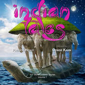 Indian Tales Audiobook, by Patrick Healy