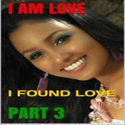 I Am Love: I Found Love Audiobook, by Raymond Sturgis