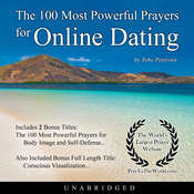 The 100 Most Powerful Prayers for Online Dating Audiobook, by Toby Peterson