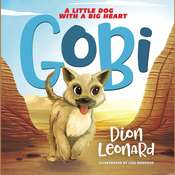 Gobi: A Little Dog with a Big Heart (picture book) Audiobook, by Dion Leonard