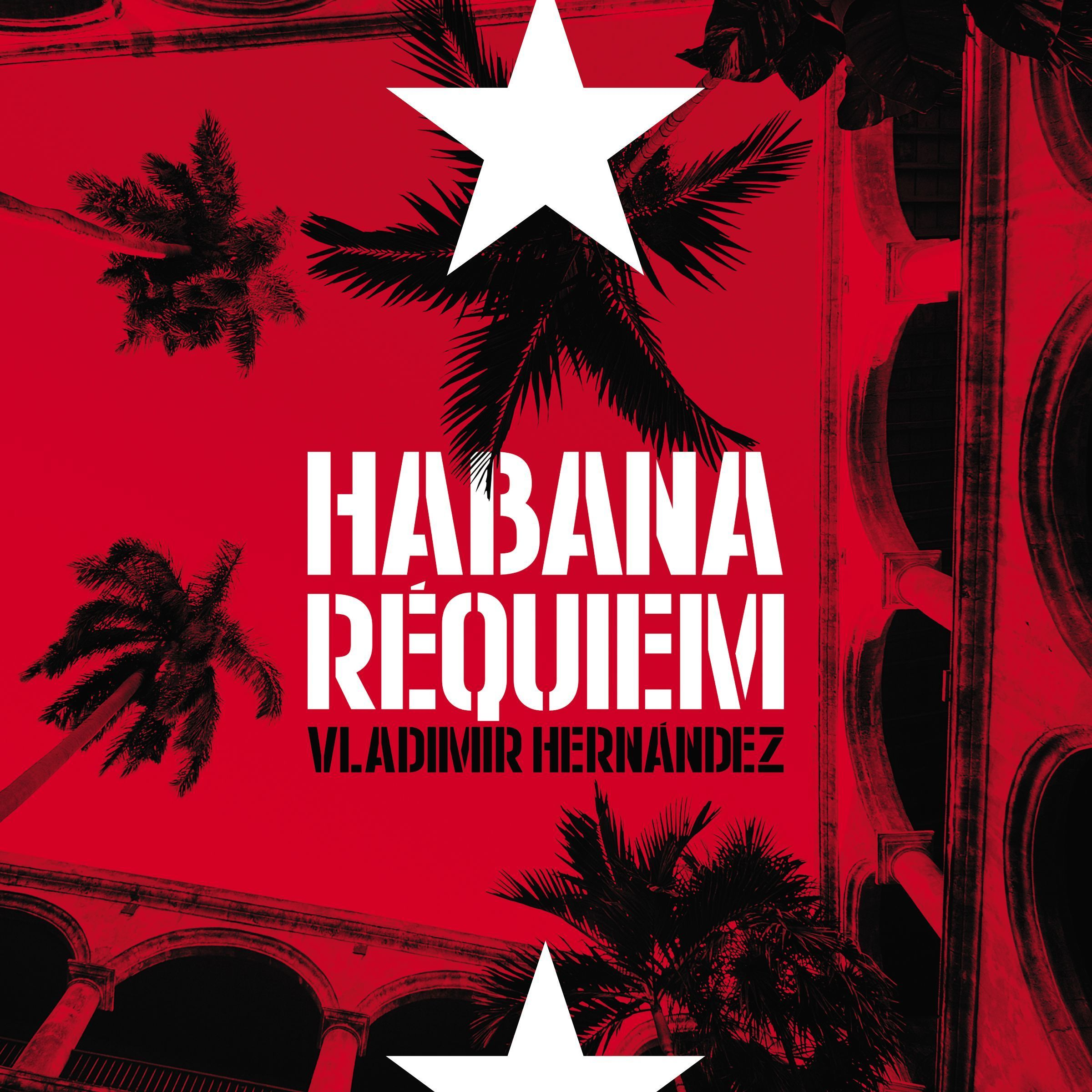 Printable Habana réquiem Audiobook Cover Art