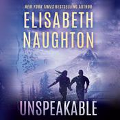 Unspeakable Audiobook, by Elisabeth Naughton