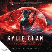 Scales of Empire Audiobook, by Kylie Chan