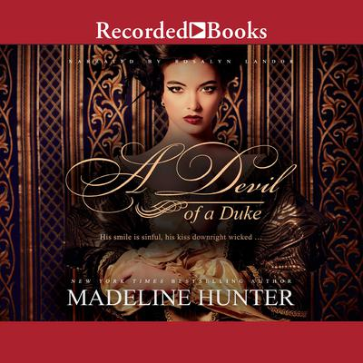 A Devil of a Duke Audiobook, by