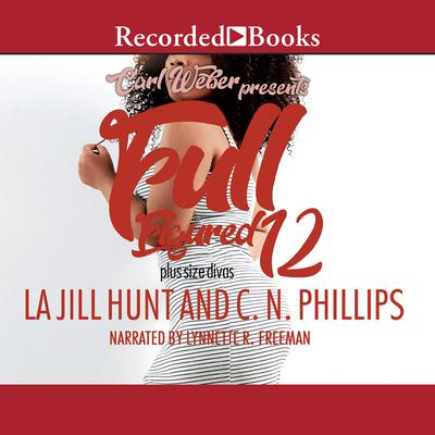 Full Figured 12 Audiobook, by LaJill Hunt