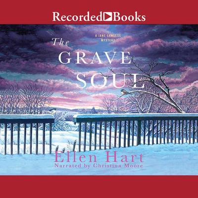 The Grave Soul Audiobook, by Ellen Hart