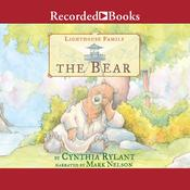 The Bear Audiobook, by Cynthia Rylant