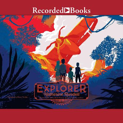 The Explorer Audiobook, by