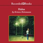 Halos: A Novel Audiobook, by Kristen Heitzmann
