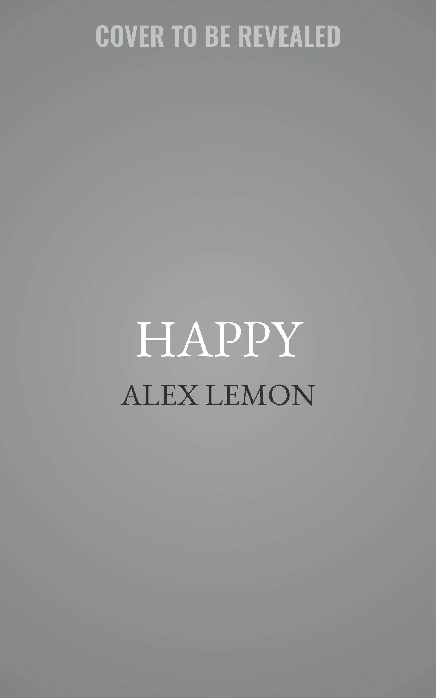 Printable Happy: A Memoir Audiobook Cover Art