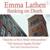 Banking on Death: The Emma Lathen Booktrack Edition: Booktrack Edition Audiobook, by Emma Lathen