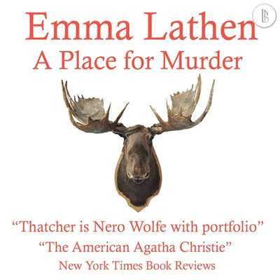 A Place for Murder: The Emma Lathen Booktrack Edition: Booktrack Edition Audiobook, by Emma Lathen