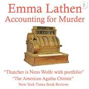 Accounting for Murder: The Emma Lathen Booktrack Edition: Booktrack Edition Audiobook, by Emma Lathen