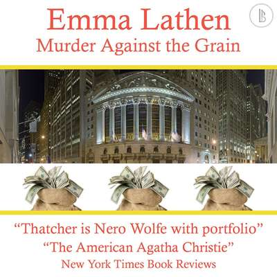 Murder Against the Grain: The Emma Lathen Booktrack Edition: Booktrack Edition Audiobook, by Emma Lathen
