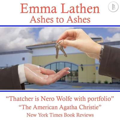 Ashes to Ashes: The Emma Lathen Booktrack Edition: Booktrack Edition Audiobook, by Emma Lathen