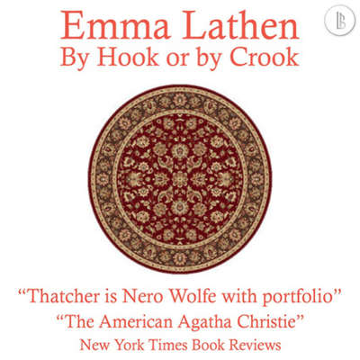 By Hook or by Crook: The Emma Lathen Booktrack Edition: Booktrack Edition Audiobook, by Emma Lathen