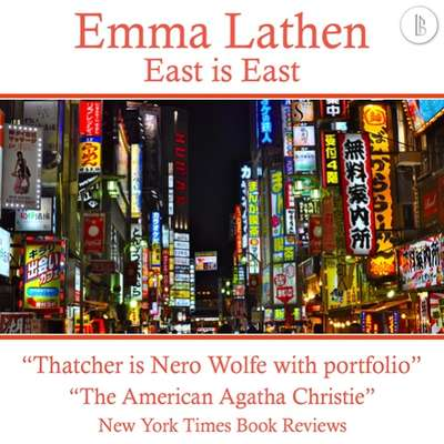East is East: The Emma Lathen Booktrack Edition: Booktrack Edition Audiobook, by Emma Lathen