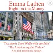 Right on the Money: The Emma Lathen Booktrack Edition: Booktrack Edition Audiobook, by Emma Lathen