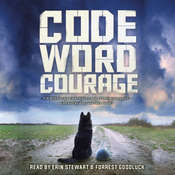 Code Word Courage Audiobook, by Kirby Larson