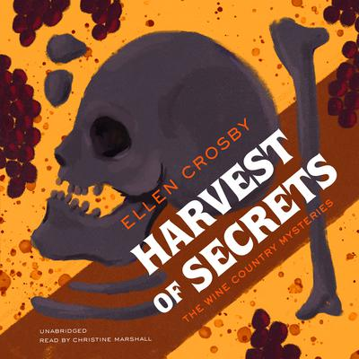 Harvest of Secrets Audiobook, by
