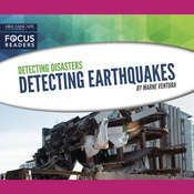 Detecting Earthquakes Audiobook, by Marne Ventura