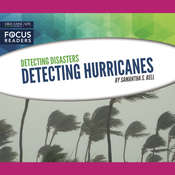 Detecting Hurricanes Audiobook, by Samantha S. Bell