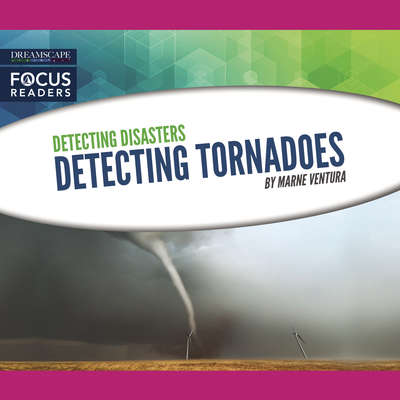 Detecting Tornadoes Audiobook, by Marne Ventura