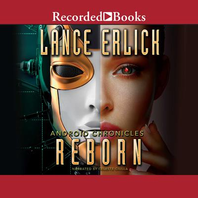 Reborn Audiobook, by Lance Erlick