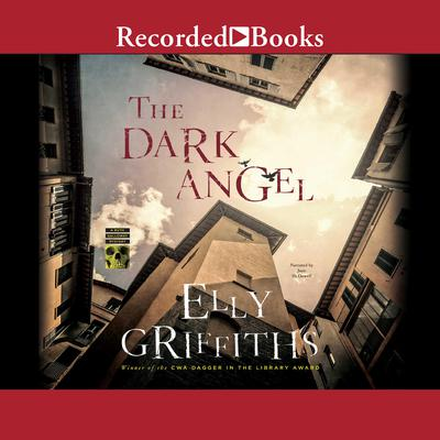 The Dark Angel Audiobook, by Elly Griffiths
