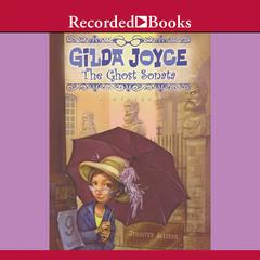 Gilda Joyce: The Ghost Sonata Audiobook, by Jennifer Allison