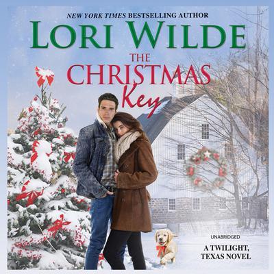 The Christmas Key: A Twilight, Texas Novel Audiobook, by