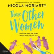 Those Other Women Audiobook, by Nicola Moriarty