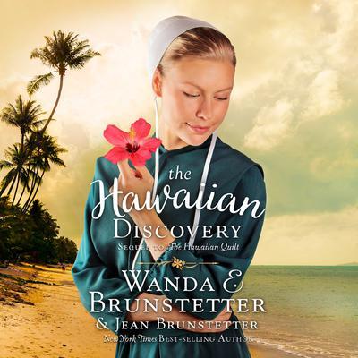 The Hawaiian Discovery Audiobook, by Wanda E. Brunstetter