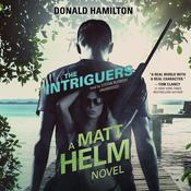 The Intriguers Audiobook, by Author Info Added Soon