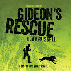 Gideons Rescue Audiobook, by Alan Russell